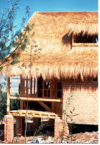 Fotos de construcci n en madera de caba as y casa de campo - Construccion de cabanas de madera ...