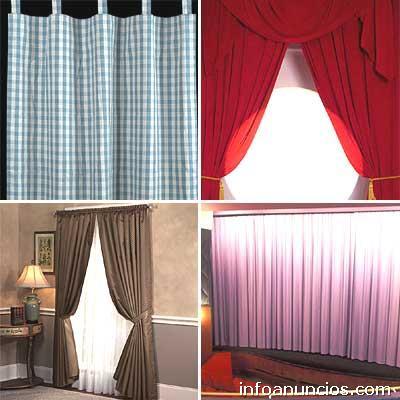 Rieles para cortinas desde s mtl armado e - Rieles para cortinas ...