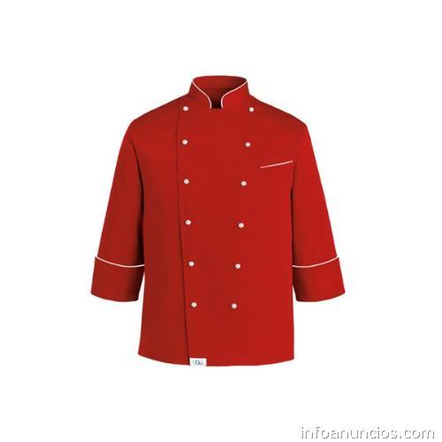 Chaquetas filifinas para chef uniformes en caracas for Uniformes de cocina precios