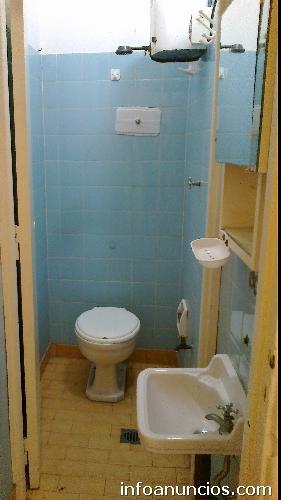 Fotos de alquiler de espacio tipo oficina 3x3 ba o y - Banos y cocinas fotos ...