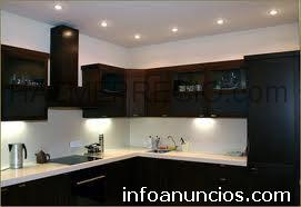 Luz led iluminaci n led para cocinas closet cajoneras - Iluminacion led para banos ...