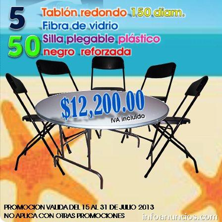 Mesas Plegables Y En TlaxcalaTeléfono Sillas E2DIWH9