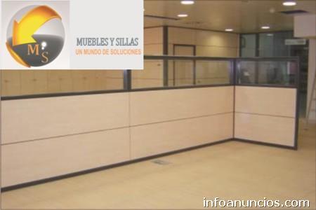 Los mejores stand muebles para su empresa en kennedy tel fono for Muebles de oficina kennedy