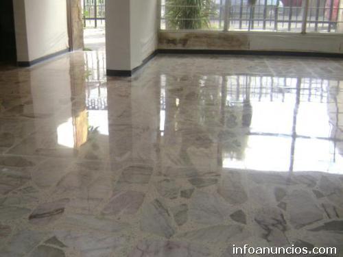 Pulida y brillada de pisos en medell n tel fono for Cuanto cuesta el marmol