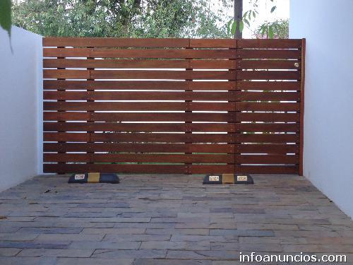 Cercas de madera images reverse search - Cercas de madera ...