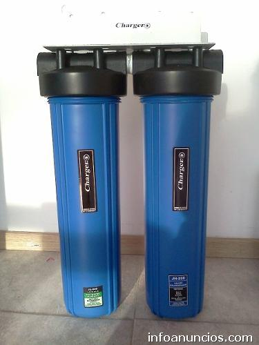 filtros d plex 20 39 para agua potable en maracay tel fono