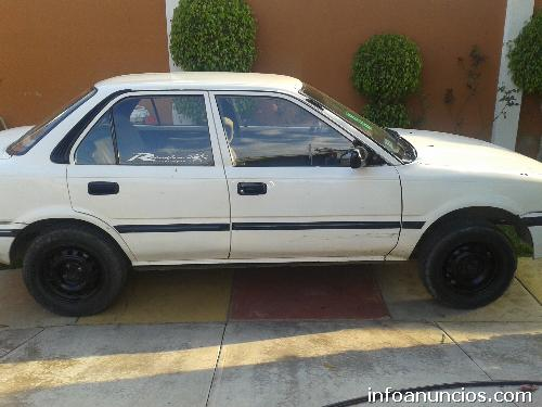Toyota Corolla Modelo 90 En Venta Cochabamba - Best Toyota