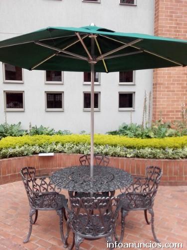 Muebles pl sticos hartman 20170815192156 for Sillas de forja para jardin