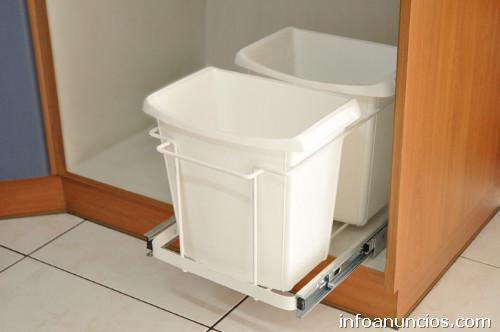 Fotos de accesorios para muebles de cocina y closets en quito - Accesorios muebles de cocina ...