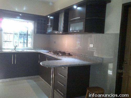 Fotos de cocinas empotradas en barquisimeto for Imagenes de cocinas empotradas