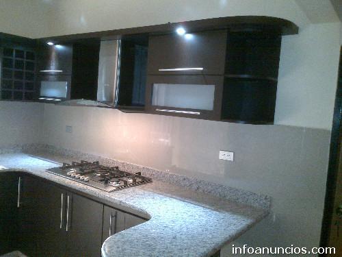 Fotos de cocinas empotradas en barquisimeto - Imagenes de cocinas empotradas ...