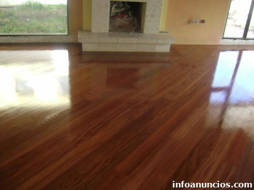 Fotos de reparaci n pulido y lacado de pisos de madera en - Lacado de madera ...