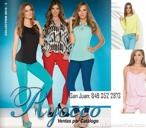 4a1ae4e5 Únete a la venta de ropa por catálogo en Santo Domingo (provincia)