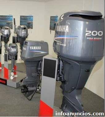 2017 Outboard Motor engine Yamaha, Honda, Suzuki, Mercury